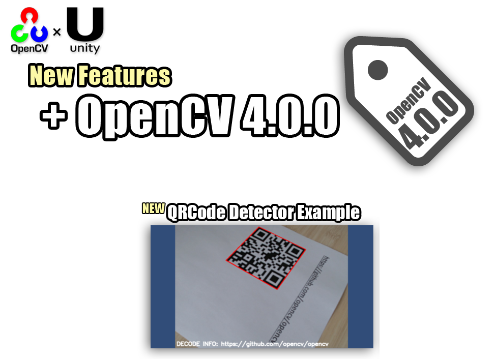opencv4.0.0_features